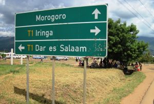 Dar Morogoro